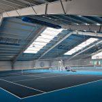 Sanierung Tennishalle MTTC Iphitos, München_2