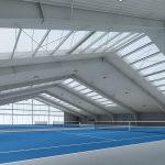 Sanierung Tennishalle MTTC Iphitos, München_3