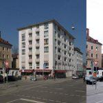 Wohn- und Geschäftshaus München, Maxvorstadt_5