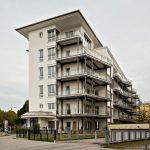 Wohnungsbau München, Schwabing_2